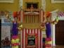 Bedale Jubilee Party   3rd June 2012