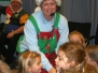 Christmas Party Dancing