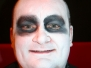 Halloween Face Painting ( Adults )