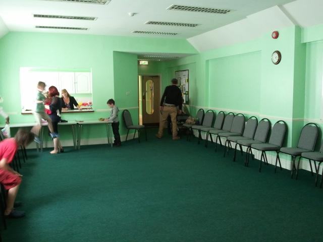 Huge Function Room To Hire Birmingham