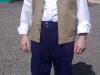 Punch and Judy Man at Beamish