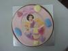 Jemima's Princess Birthday Cake