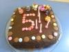 Beatrice\'s  Birthday Cake