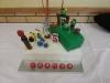 Joshua\'s 5th Birthday Cake