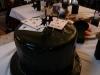 Magic Top Hat Birthday Cake