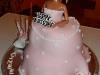 Aimee's birthday cake