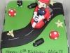 Alfie\'s Birthday Cake