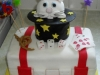 Alfie\'s 5th Birthday Cake
