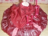 Alice's birthday cake