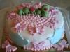 Bella\'s Birthday Cake