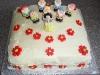 Kirsty's Birthday Cake