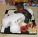 Caitlin's birthday cake