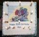 Chuckle's Birthday Cake