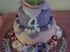 Eleanor\'s Birthday Cake