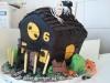 Jack's 6th Birthday Cake
