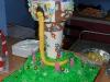 Katie's Birthday Cake