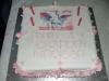Marrisa\'s Birthday Cakecake