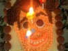 Toy Story birthday cake