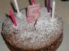 Molly's Birthday Cake