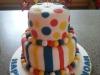 Noah\'s Birthday Cake