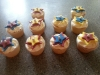 Noah\'s Cup Cakes