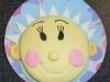 Willow's Birthday Cake