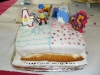 Zak and Eve's Birthday Cake