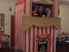 Len\'s spacial Punch and Judy Show
