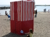 Seaside Day, Newbiggin, July 2011