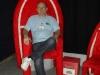 Santa\'s Chair