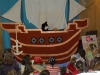 Pirate Puppet Show