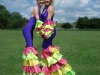 Stilt Walker Carnival | Show Girl