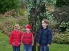 Stilt Walker Tree Costume