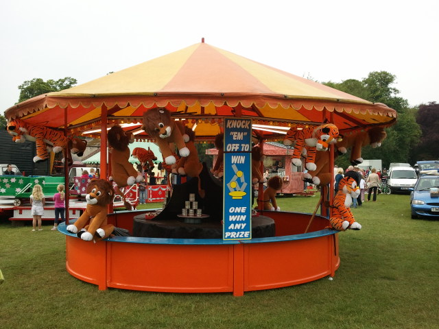 ... August 23, 2011 at 640 × 480 in August Bank Holiday Events