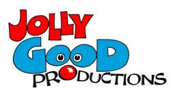 Jolly Good Productions logo